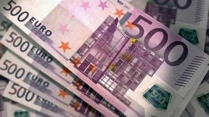 EUR / USD: il lato superiore rimane limitato da 1,11170 dati post-Eurozona